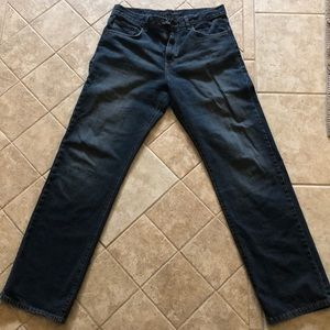 Calvin Klein Jeans Relaxed Straight Easy Fit 34
